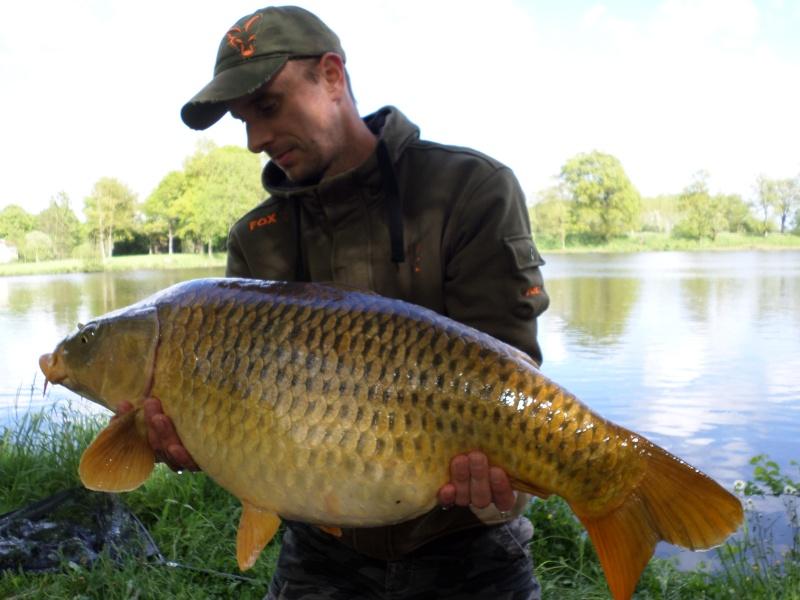 Vos plus jolis poissons (en dehors du poids) Sam_0310