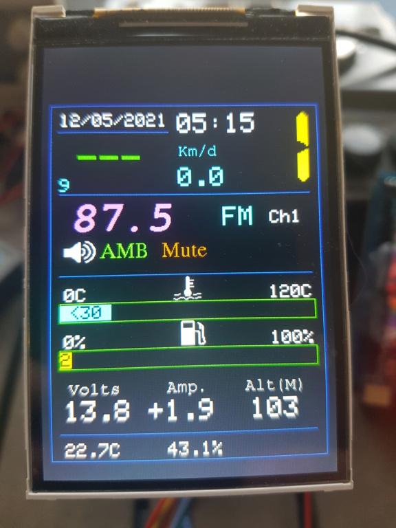 Nouvel écran lcd pour GL1500  - Page 12 20210511