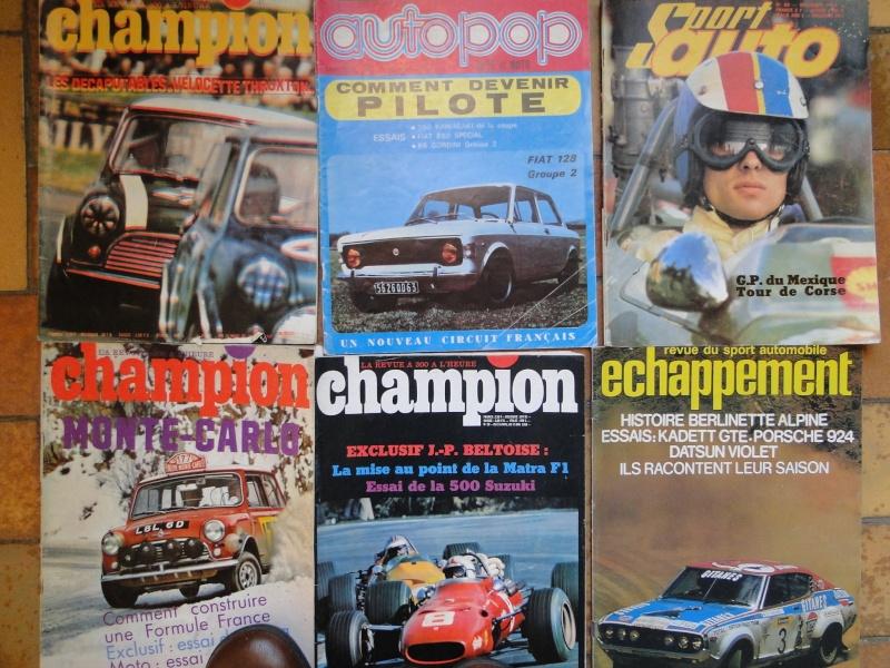 magazines et revues anciennes auto Dsc00515