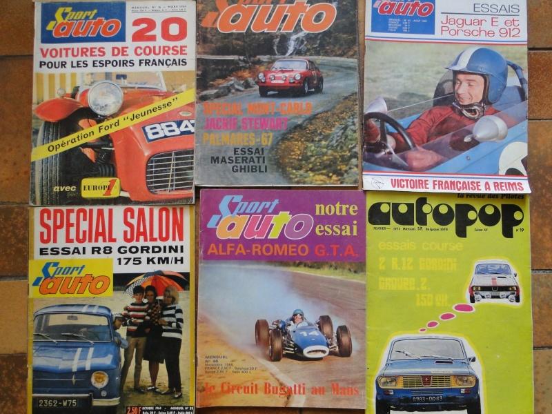 magazines et revues anciennes auto Dsc00519