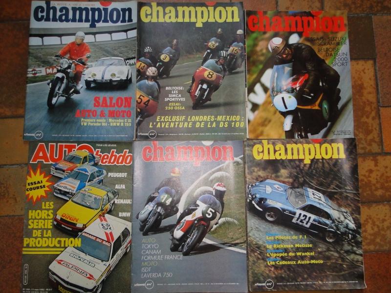 magazines et revues anciennes auto Dsc00520