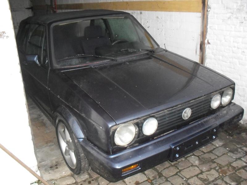 One Cab GTI de g-rome Sdc12510