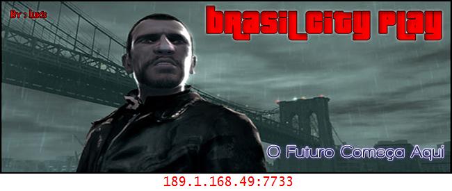 Brasil Extreme Player