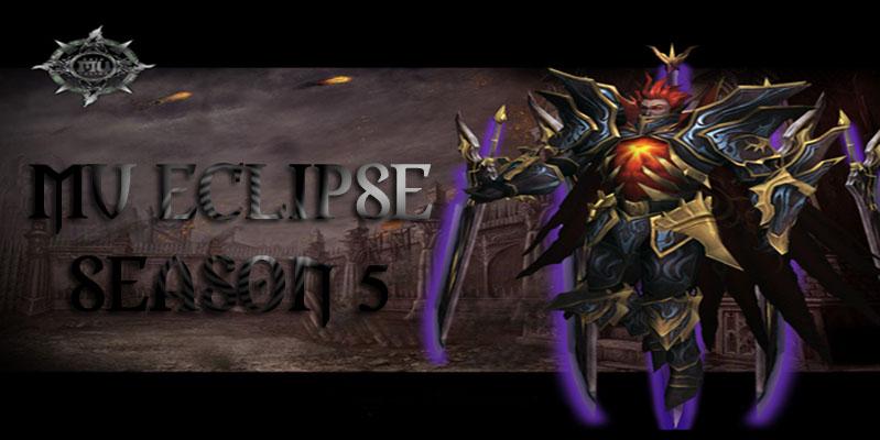 ..:: Foro Mu Eclipse Season 5, Continent of Legend... Servidor Dedicado 24/7 ::..