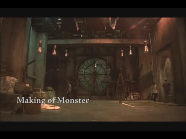 Making of Monster - Arashi [Sub. Español] Imagen10