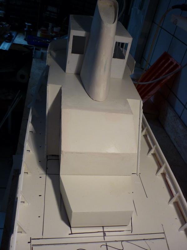 ARPEC V Rohbau10