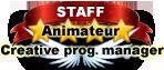 Animateur & CPM