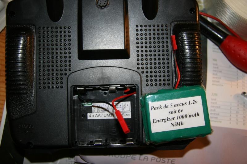 RAdio - Des accus sur ma 2.4 GHz Img_5313