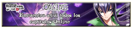 Highschool of the Dead ~Online~