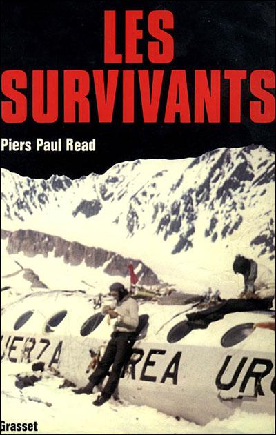 [Read, Piers Paul] Les survivants 97822410