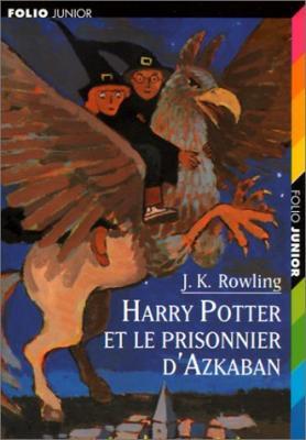[Rowling, J.K.] Harry Potter - Tome 3: Harry Potter et le prisonnier d'Azkaban Couv1810