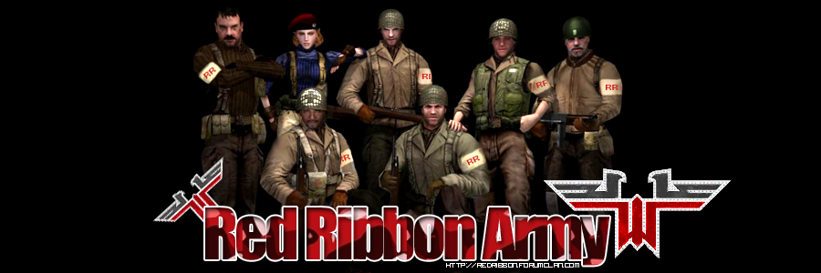 Red Ribbon Army