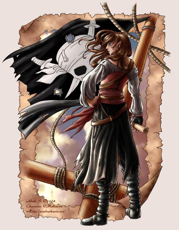 Images,Avatars... Pirate11