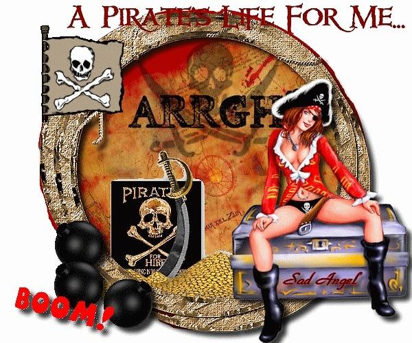 Images,Avatars... Pirate13