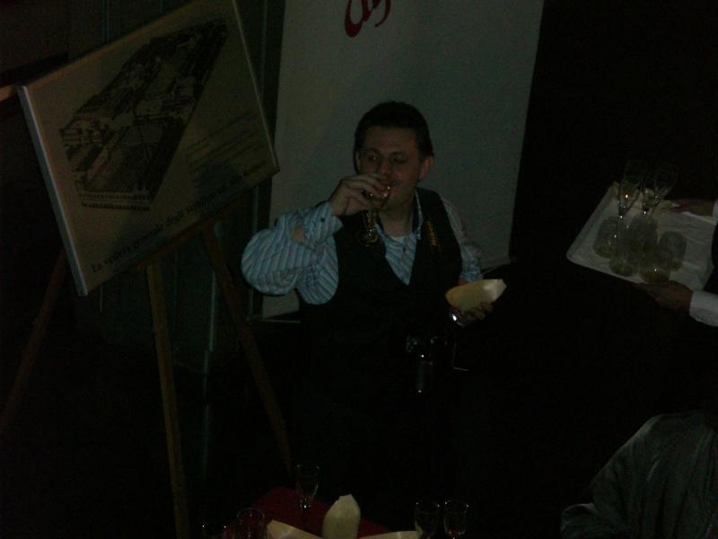 """Una """"notte"""" al museo... Sabato 13/11/2010 *** 3° raduno NRA *** - Pagina 10 Cimg0011"""