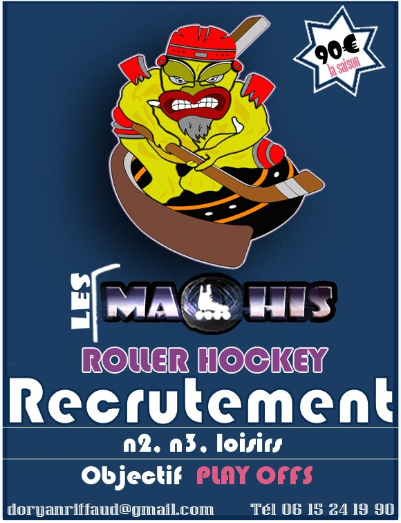Les Maohis recrutent !!! - Page 3 Maohis10