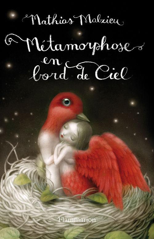 [Malzieu, Mathias] Métamorphose en bord de ciel 61602911