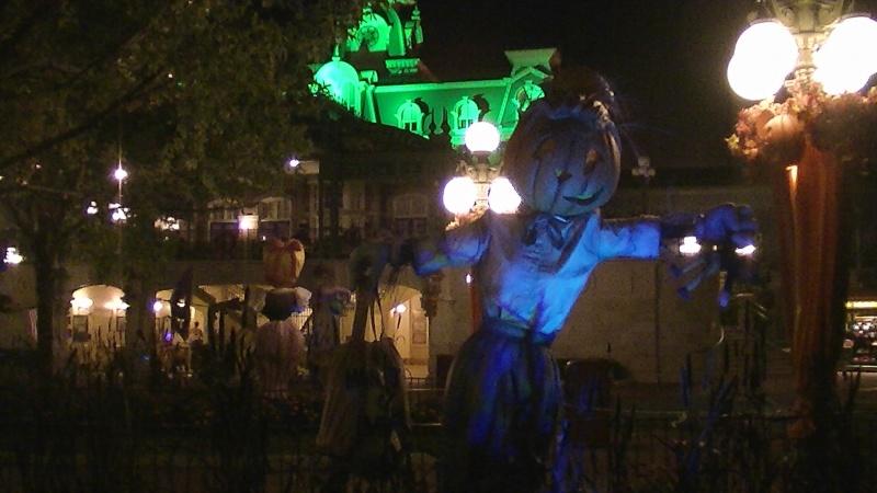 [Walt Disney World Resort] Halloween au Magic Kingdom Florid11