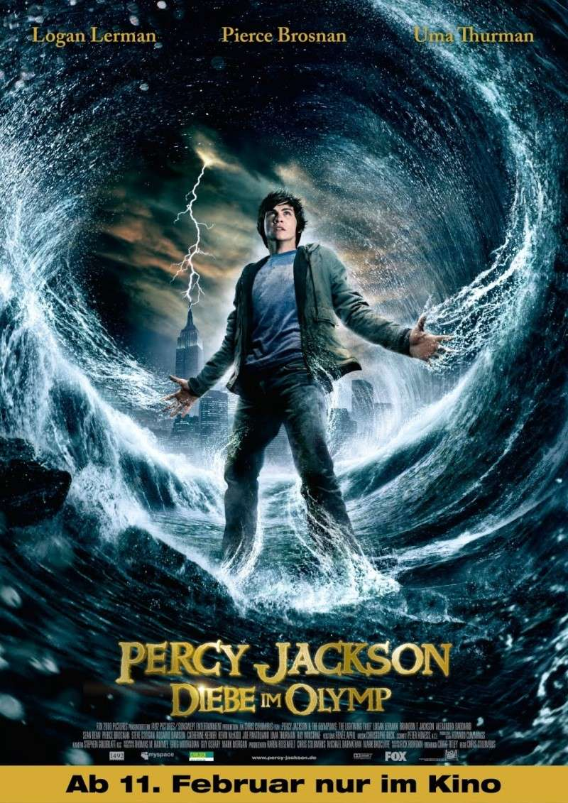 Percy Jackson - Diebe im Olymp Percy_11