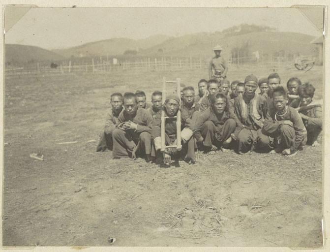 Rog Paj Cai 1918-1921 10312610