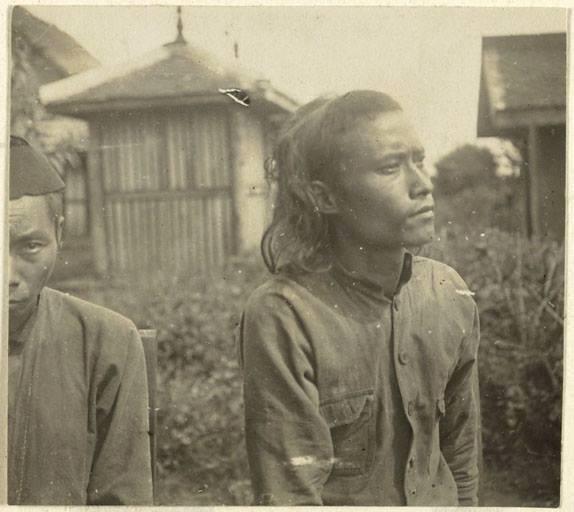 Rog Paj Cai 1918-1921 10462510