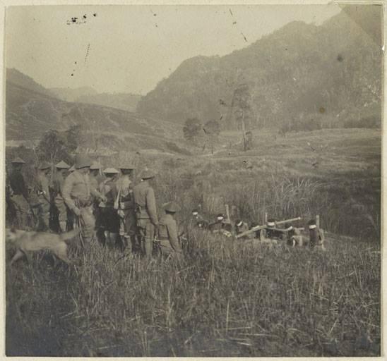 Rog Paj Cai 1918-1921 99677610