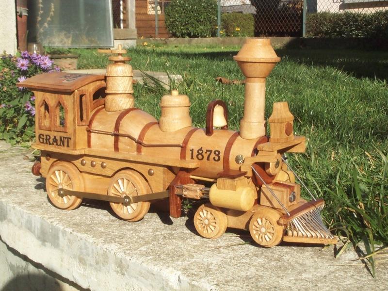 Locomotive. Locomo10