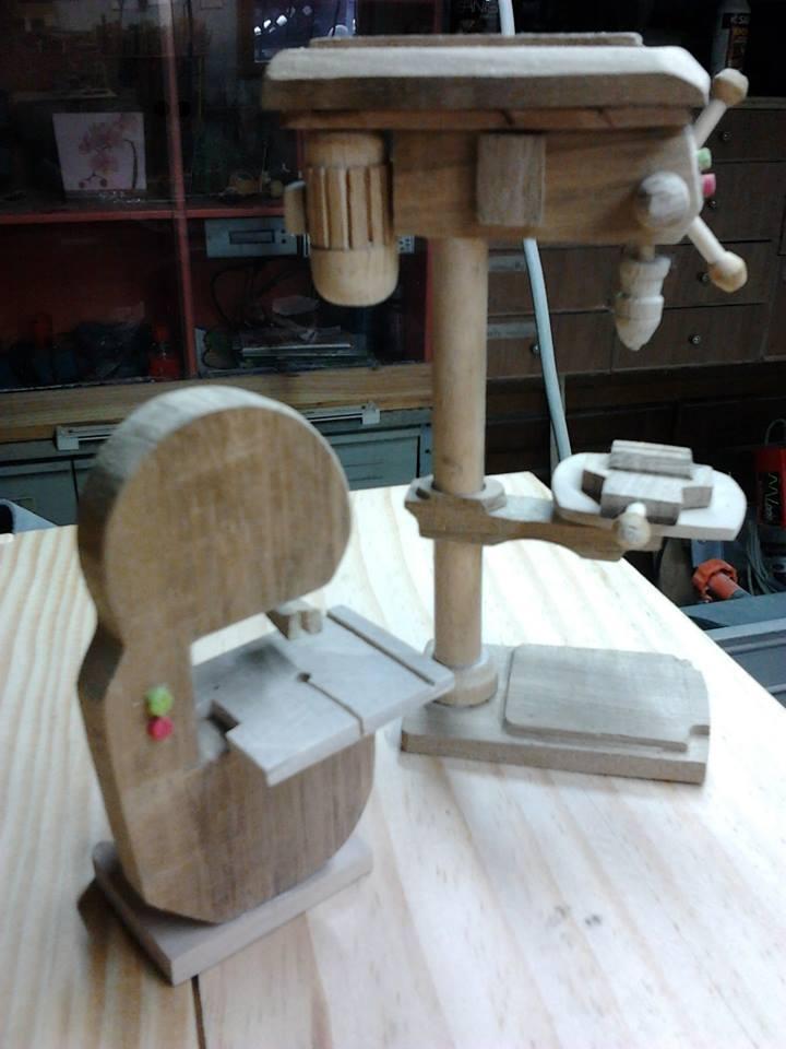 Atelier Miniature. Outill11