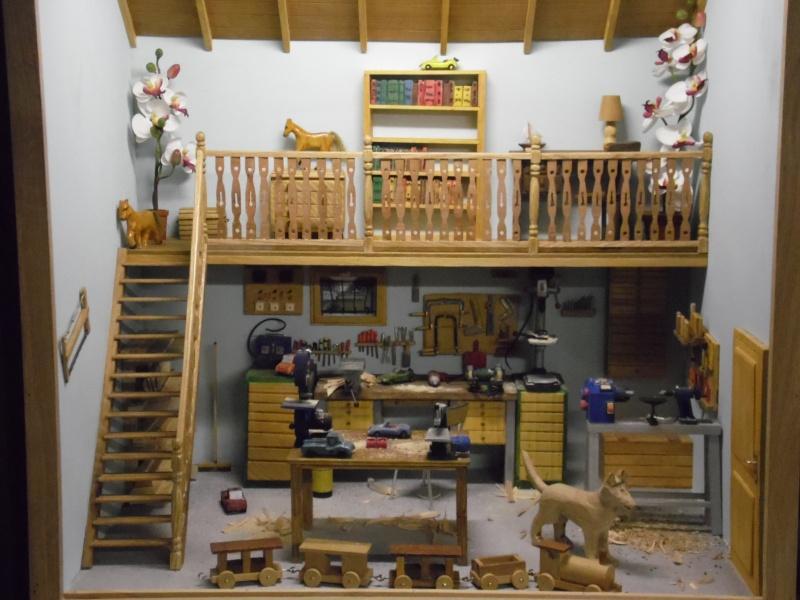 Atelier Miniature. Sam_4410