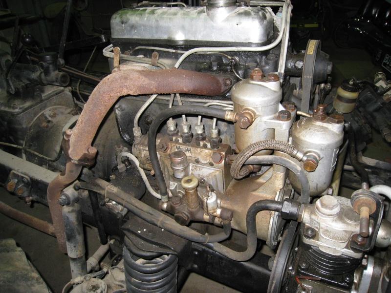 que manque t'il sur mon moteur ? 00612