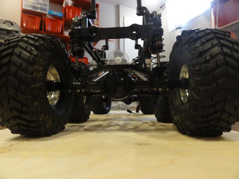 Bullhead 6x6  -  Châssis RCX Dsc07734