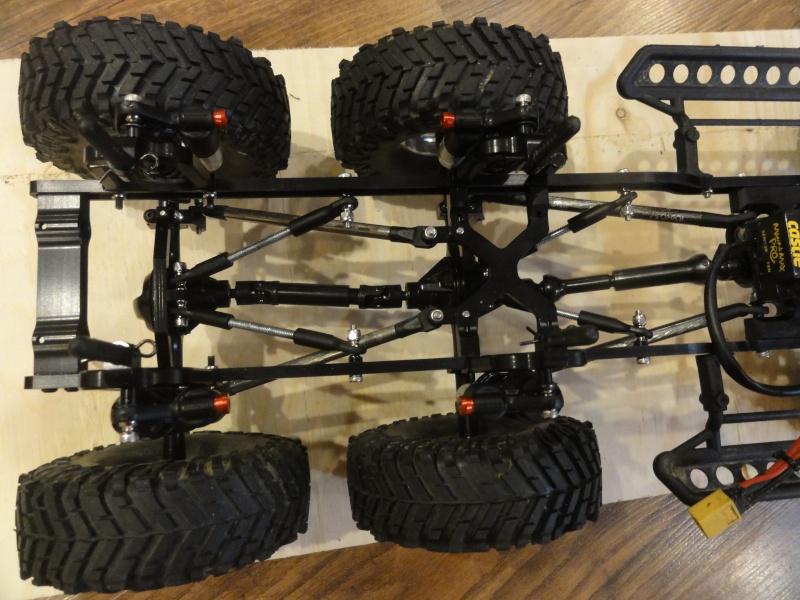Bullhead 6x6  -  Châssis RCX Dsc07735
