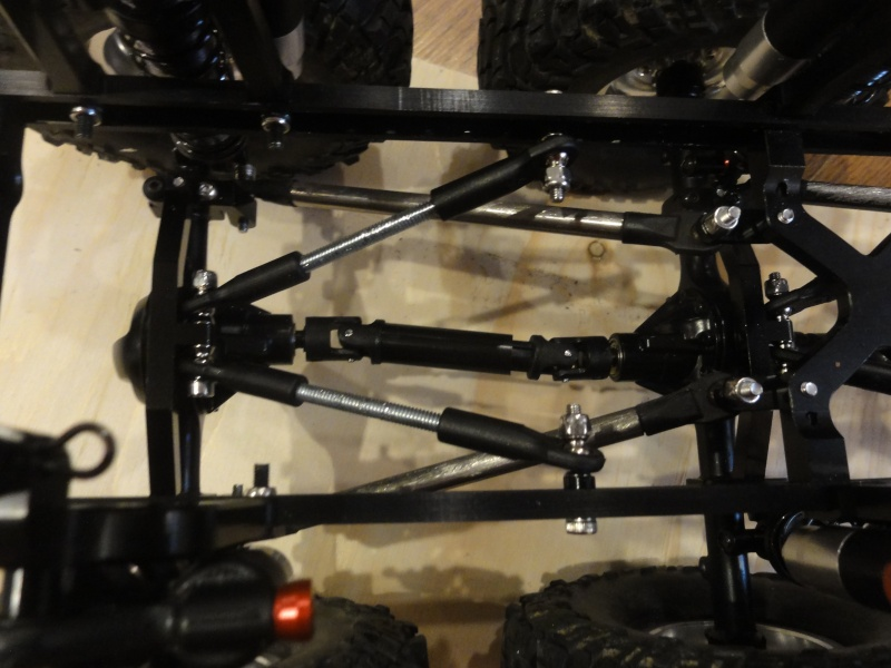 Bullhead 6x6  -  Châssis RCX Dsc07740