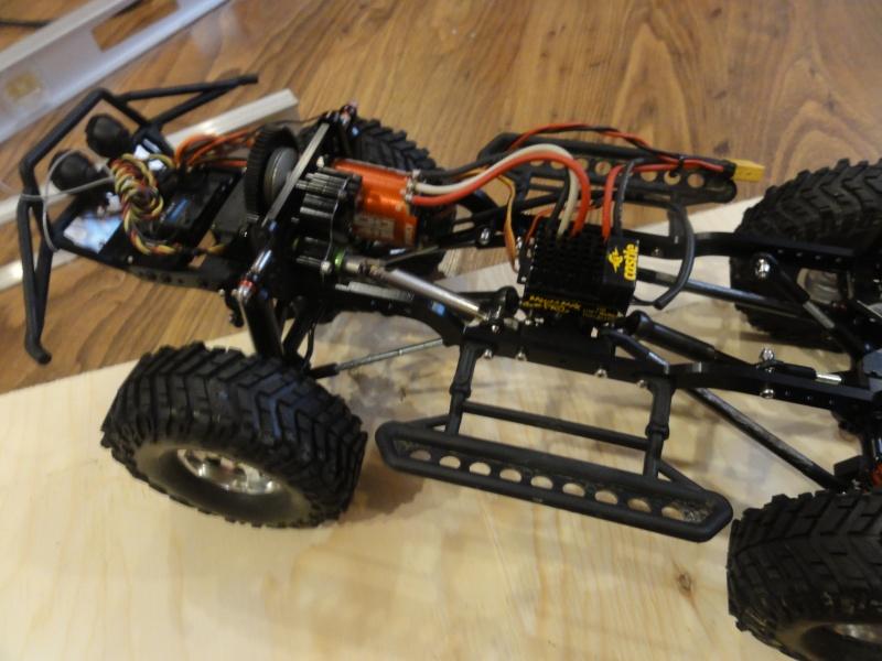 Bullhead 6x6  -  Châssis RCX Dsc07741