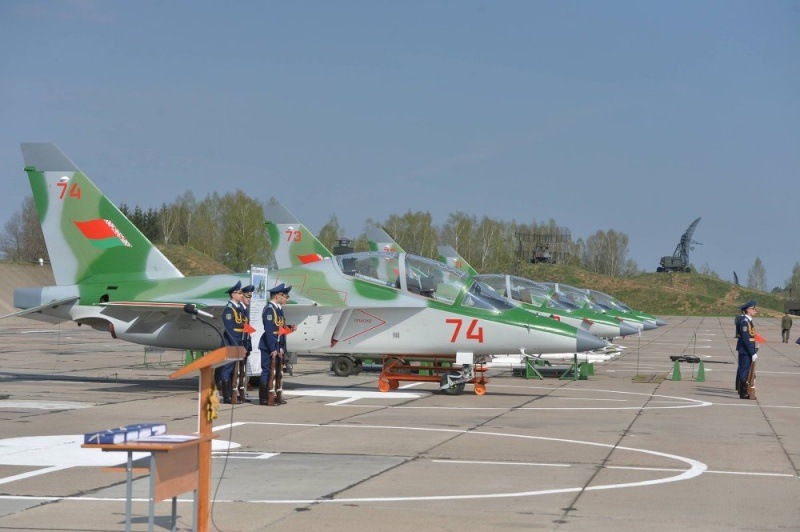 Armée Biélorusse / Armed Forces of Belarus - Page 5 10149310
