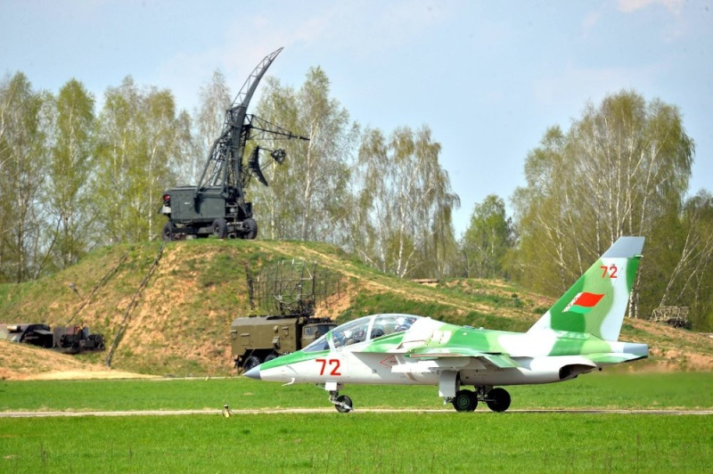 Armée Biélorusse / Armed Forces of Belarus - Page 5 10149410