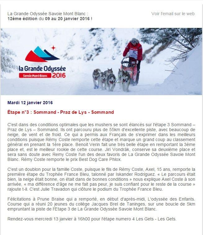La GRANDE ODYSSÉE 2016 - Page 2 Ytape_10
