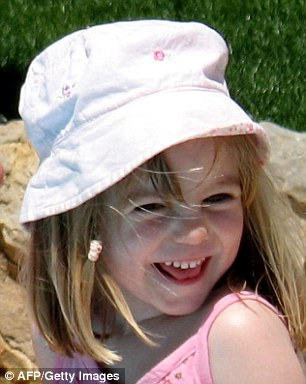 Hobs' theory: What I believe may have happened to Madeleine McCann Madele10