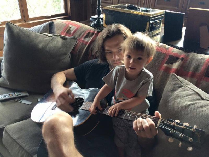 Jared et Gen #4  + Thomas et Shepherd - Page 6 Tumblr10