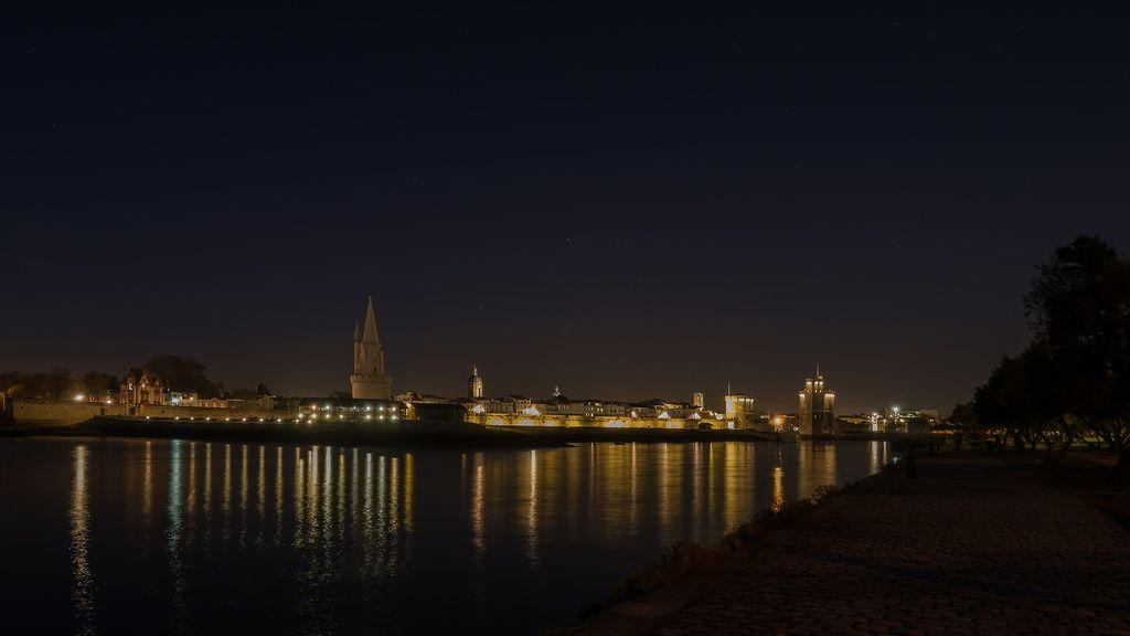 Le chenal de La Rochelle Lr_nui10