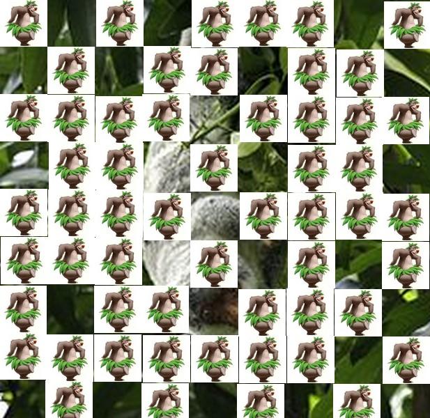 l'animal de Martin du 26 novembre trouvé par Sylvie et Martine - Page 2 Animal19