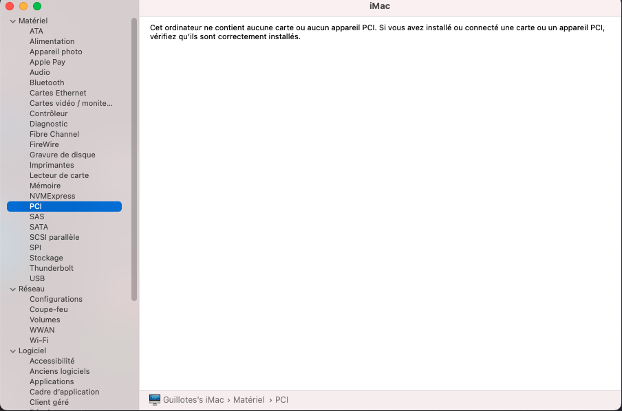 [résolu] OPENCORE : Probléme Dual Boot - HD4600 : Problème sortie suspension activité automatique Captur20