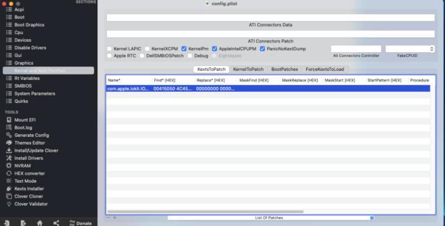 Problème installation MSI NIGHBLADE M12 Captur59