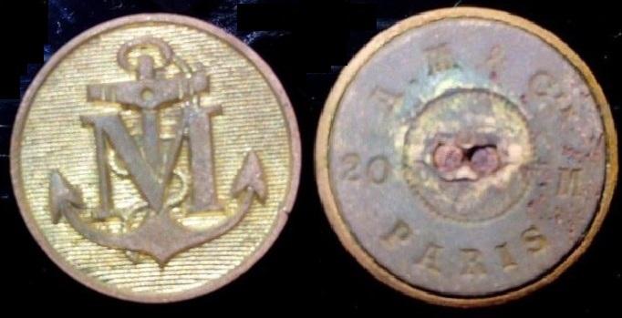 bouton marine 12468010