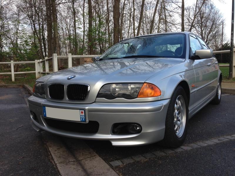 BMW E46 320d M47 1999 Img_0010