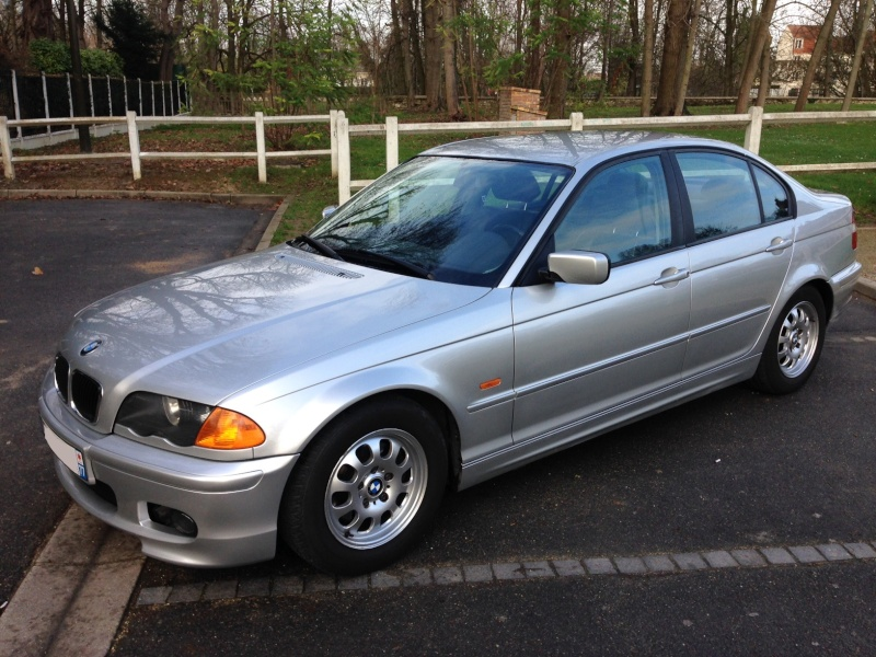BMW E46 320d M47 1999 Img_0011