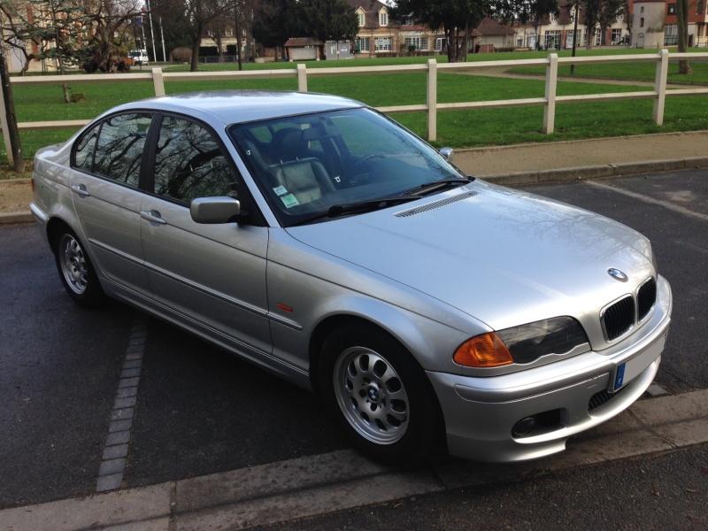 BMW E46 320d M47 1999 Img_0012