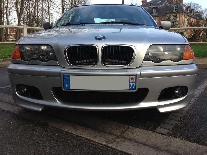 BMW E46 320d M47 1999 Img_0016