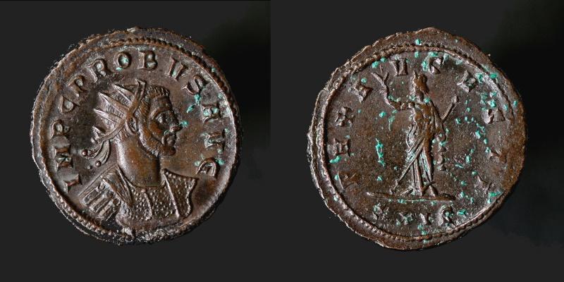 Aurelianus de Probus à préciser Probus11