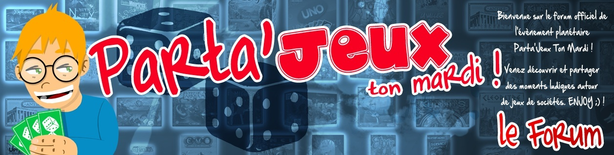 Parta'Jeux Ton Mardi